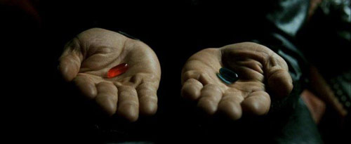 Make your choice!