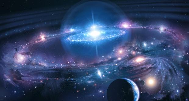 universe cause