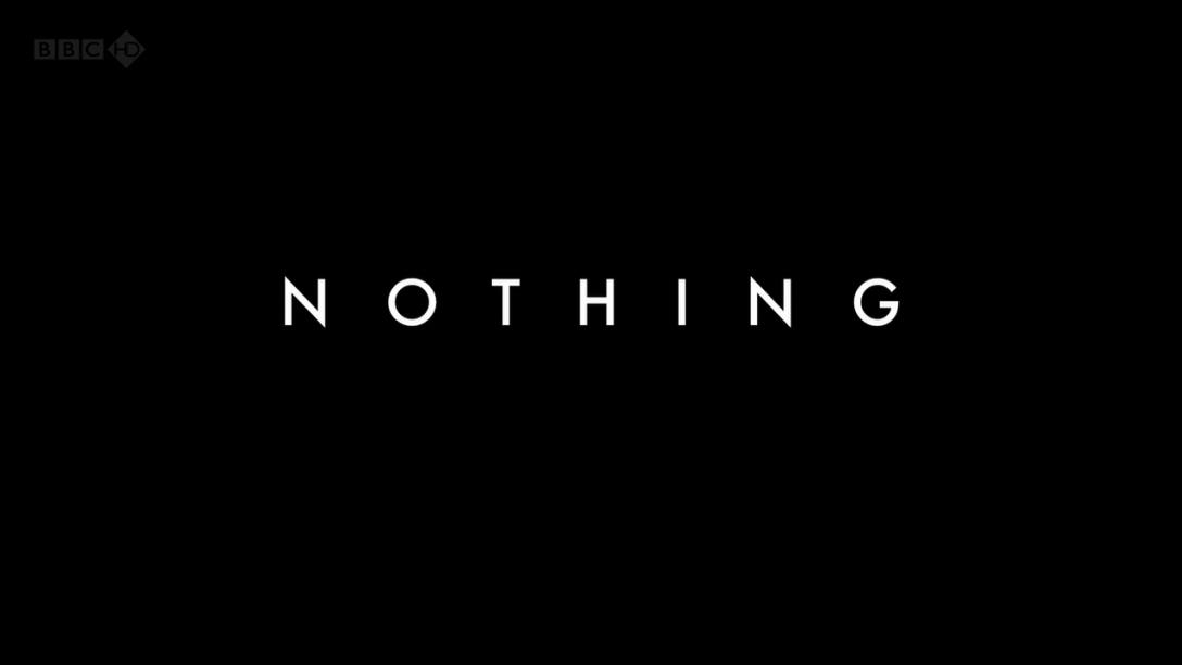 Something or Nothing