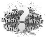 when to ask how not why