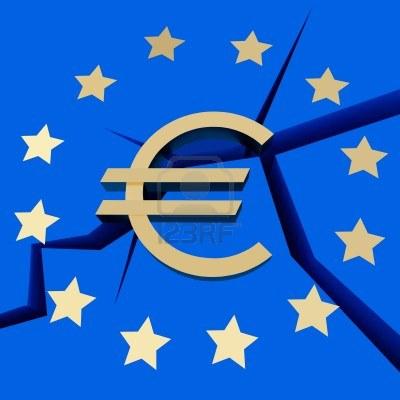 europe's achilles heel
