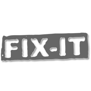 fixing politics