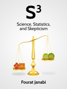 Science, Statistics and Skepticism