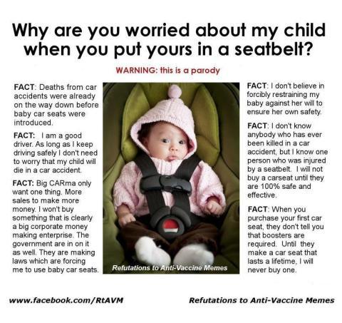 vaccine-seatbelt comparison